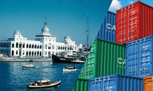 Containers for sale in Port Said