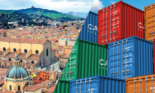 Containers Ravenna