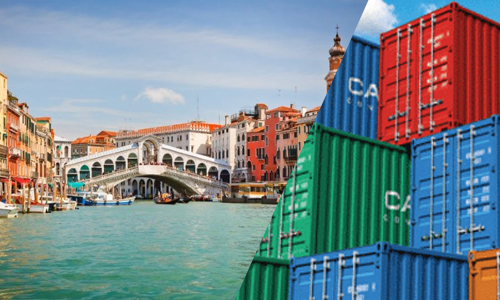 Containers Venice