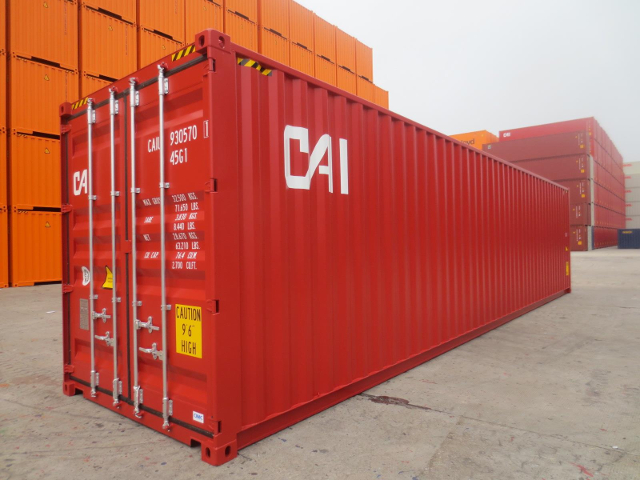 Container 40' HC