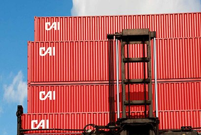 Container Sales and Leasing